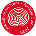 Find Me on the Ceredigion Art & Craft Trail
